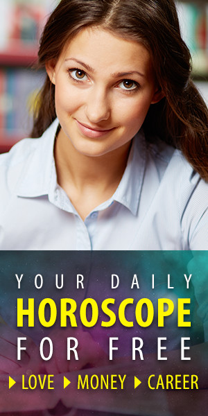 100% FREE horoscope
